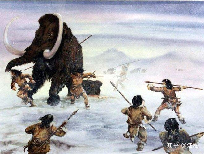 Sự tuyệt chủng của những loài động vật có vú lớn tại Bắc Mỹ đã mang tới hậu quả gì? - Ảnh 7.