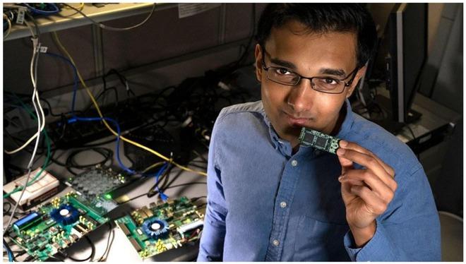 Chip thần kinh Loihi của Intel có khả năng…ngửi như con người - Ảnh 1.