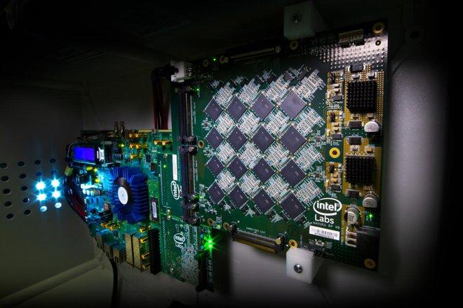 Chip thần kinh Loihi của Intel có khả năng…ngửi như con người - Ảnh 2.