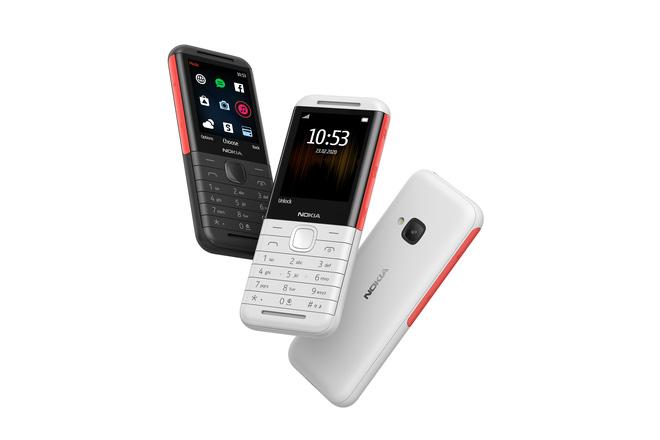 Nokia 8.3 5G - smartphone 5G đầu tiên của HMD ra mắt - Ảnh 5.