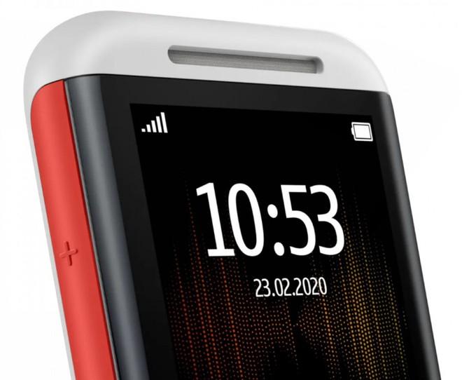 HMD Global hồi sinh chiếc điện thoại chơi nhạc Nokia 5310 - Ảnh 3.