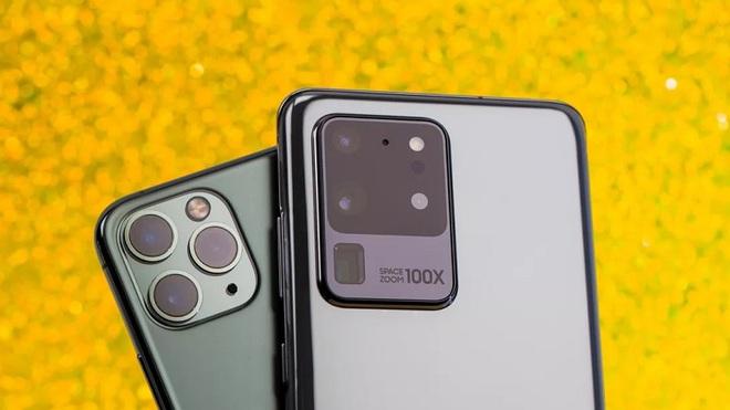 Samsung thừa nhận đang học hỏi Apple, sau khi một cổ đông nói rằng con ông muốn mua iPhone thay vì smartphone Galaxy - Ảnh 1.