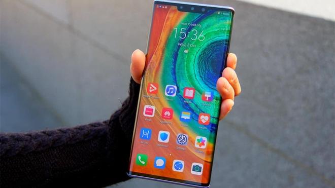 Huawei đã tìm ra cách lách luật, để tải ứng dụng Google trên smartphone của mình - Ảnh 1.