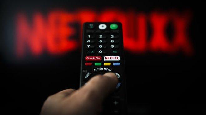 Netflix sẽ giảm chất lượng stream tại châu Âu để tránh nghẽn mạng - Ảnh 1.