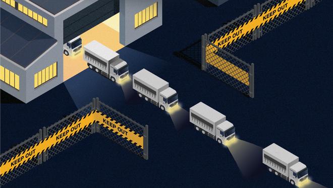 Ngành công nghiệp chip Trung Quốc đã sống sót trong thời khủng hoảng virus corona như thế nào - Ảnh 2.