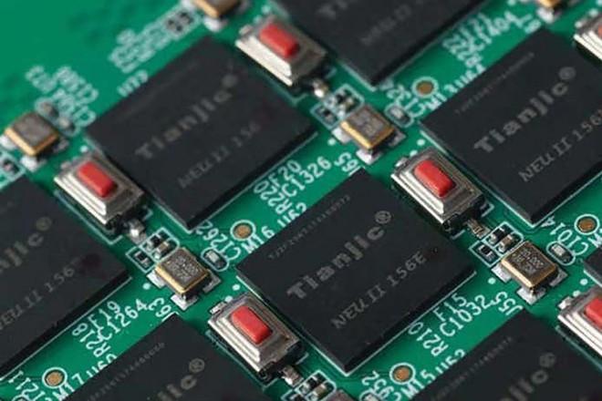 Ngành công nghiệp chip Trung Quốc đã sống sót trong thời khủng hoảng virus corona như thế nào - Ảnh 4.
