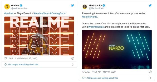 Realme chuẩn bị ra mắt thương hiệu mới để cạnh tranh với Xiaomi POCO? - Ảnh 2.