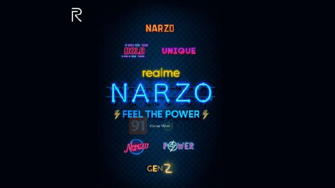 Realme chuẩn bị ra mắt thương hiệu mới để cạnh tranh với Xiaomi POCO? - Ảnh 3.