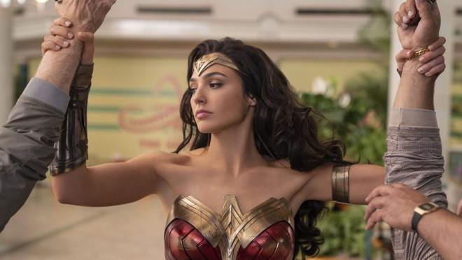 Do COVID-19, Wonder Woman 1984 có thể sẽ không chiếu rạp và chỉ qua các ứng dụng stream - Ảnh 2.