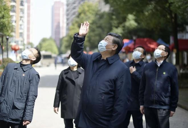 Ngành công nghiệp chip Trung Quốc đã sống sót trong thời khủng hoảng virus corona như thế nào - Ảnh 5.