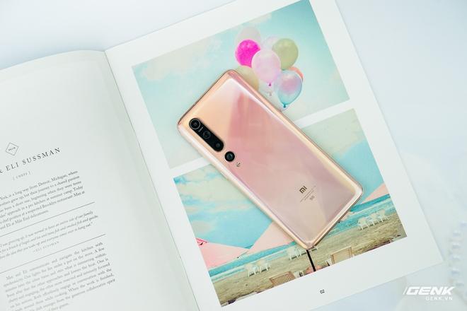 Đánh giá Xiaomi Mi 10: Smartphone Snapdragon 865 rẻ nhất thế giới liệu có ngon? - Ảnh 16.