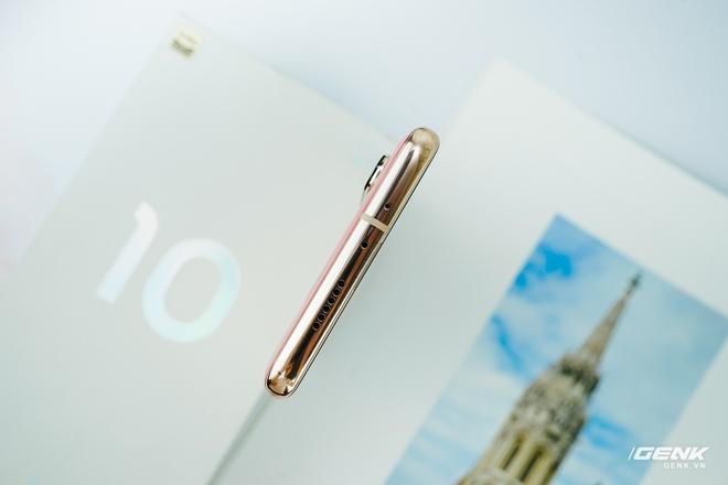 Đánh giá Xiaomi Mi 10: Smartphone Snapdragon 865 rẻ nhất thế giới liệu có ngon? - Ảnh 15.