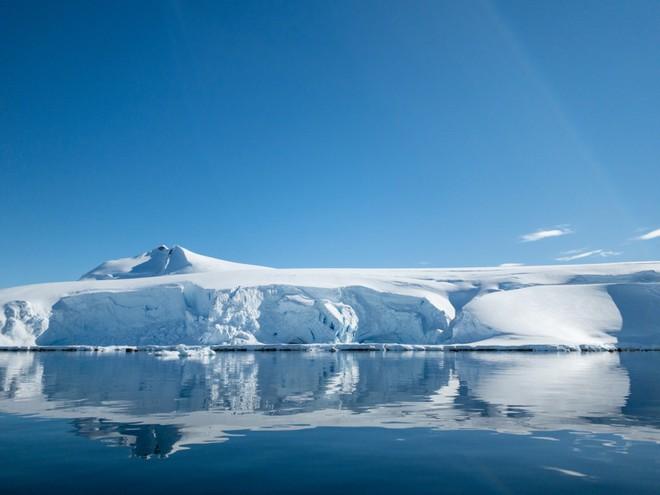 Đi tìm minh chứng về biến đổi khí hậu tại Nam Cực bằng một chiếc iPhone - Ảnh 14.