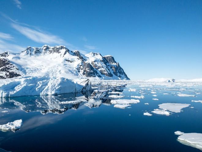 Đi tìm minh chứng về biến đổi khí hậu tại Nam Cực bằng một chiếc iPhone - Ảnh 18.