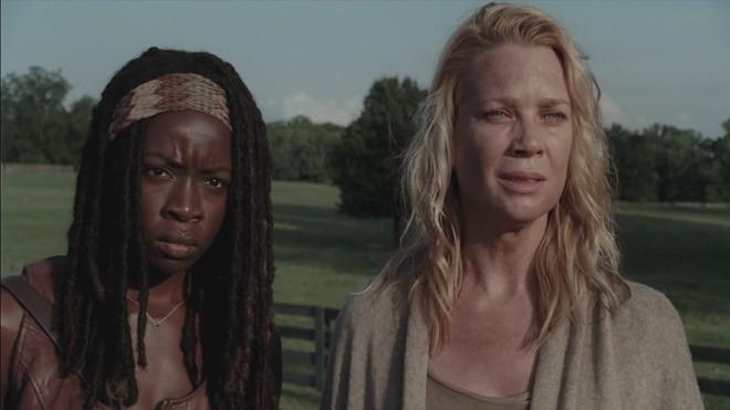 The Walking Dead bất ngờ hồi sinh loạt nhân vật đã tạch, biến người được fan yêu thích thành vai phản diện - Ảnh 2.