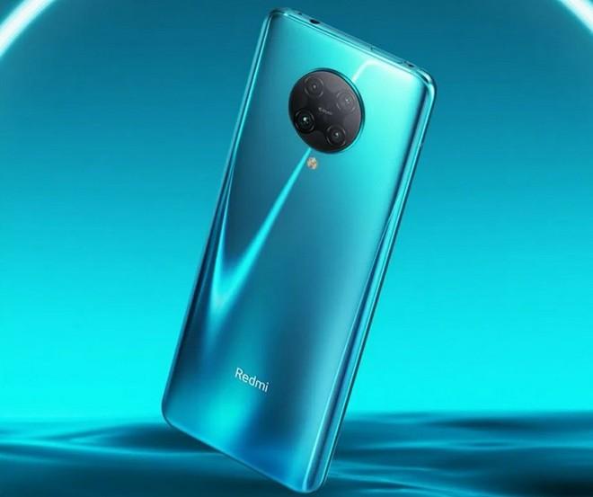 Redmi K30 Pro trang bị công nghệ Super Bluetooth với tầm kết nối cực xa, lên tới 400m - Ảnh 1.