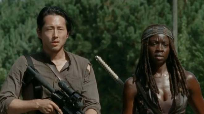 The Walking Dead bất ngờ hồi sinh loạt nhân vật đã tạch, biến người được fan yêu thích thành vai phản diện - Ảnh 3.