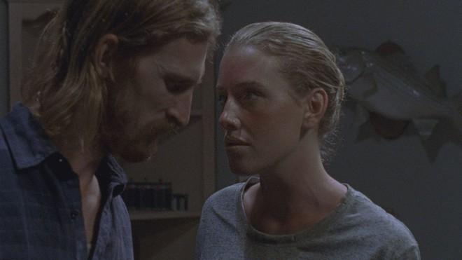 The Walking Dead bất ngờ hồi sinh loạt nhân vật đã tạch, biến người được fan yêu thích thành vai phản diện - Ảnh 4.