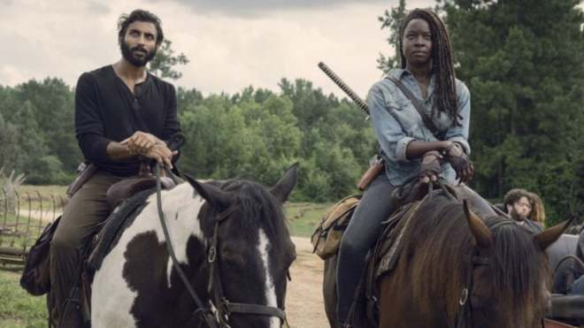 The Walking Dead bất ngờ hồi sinh loạt nhân vật đã tạch, biến người được fan yêu thích thành vai phản diện - Ảnh 7.