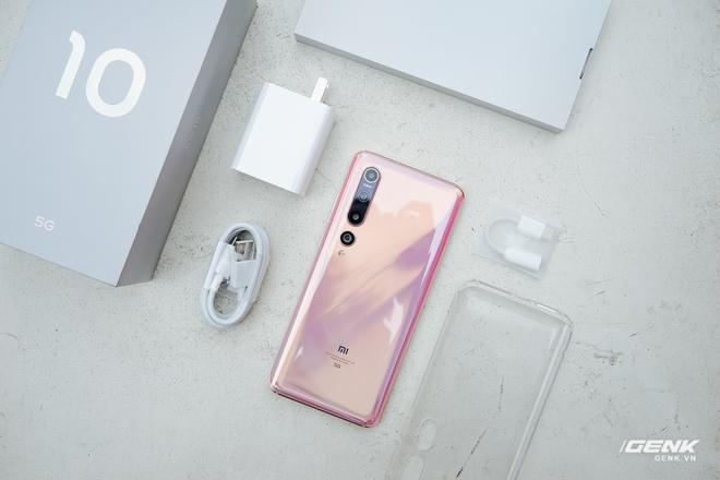 Đánh giá Xiaomi Mi 10: Smartphone Snapdragon 865 rẻ nhất thế giới liệu có ngon? - Ảnh 1.