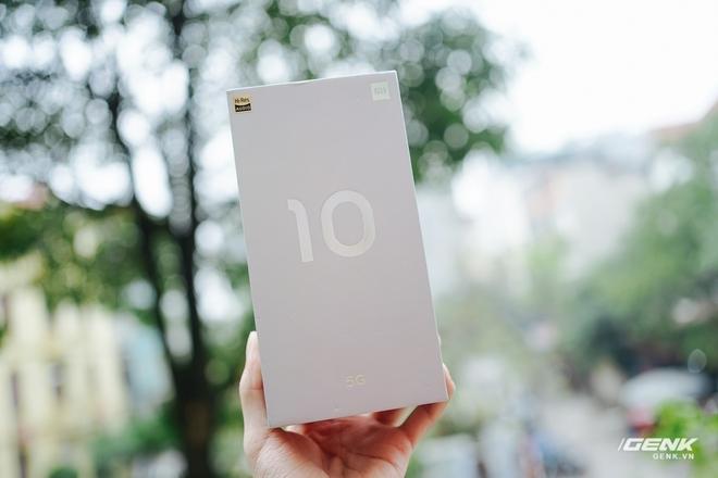 Đánh giá Xiaomi Mi 10: Smartphone Snapdragon 865 rẻ nhất thế giới liệu có ngon? - Ảnh 2.