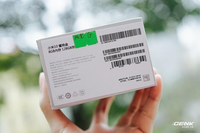 Đánh giá Xiaomi Mi 10: Smartphone Snapdragon 865 rẻ nhất thế giới liệu có ngon? - Ảnh 3.