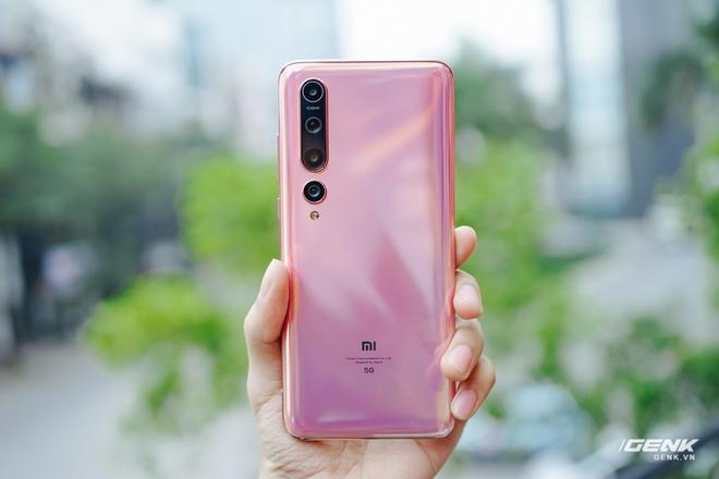 Đánh giá Xiaomi Mi 10: Smartphone Snapdragon 865 rẻ nhất thế giới liệu có ngon? - Ảnh 8.