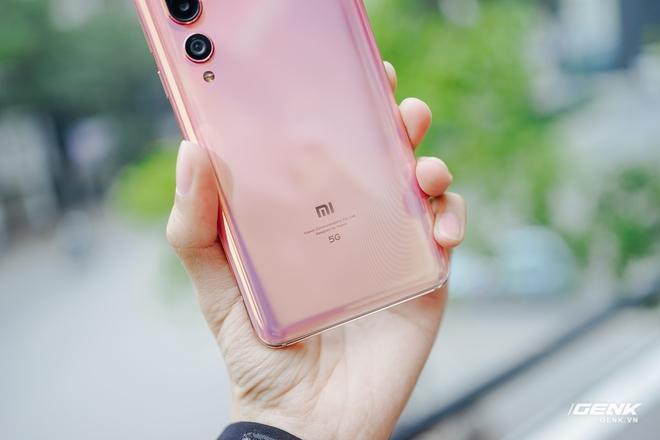 Đánh giá Xiaomi Mi 10: Smartphone Snapdragon 865 rẻ nhất thế giới liệu có ngon? - Ảnh 10.