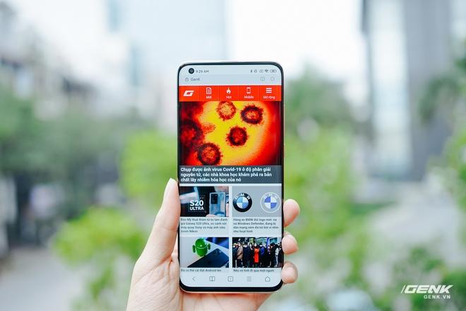 Đánh giá Xiaomi Mi 10: Smartphone Snapdragon 865 rẻ nhất thế giới liệu có ngon? - Ảnh 33.