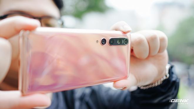 Đánh giá Xiaomi Mi 10: Smartphone Snapdragon 865 rẻ nhất thế giới liệu có ngon? - Ảnh 17.