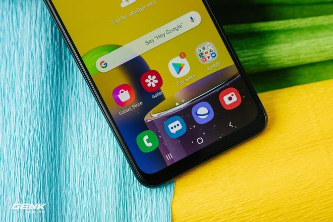 Đánh giá Samsung Galaxy M31: Đập tiền vào pin! - Ảnh 21.
