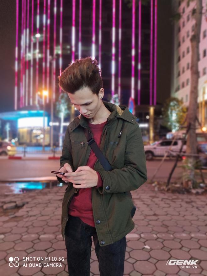 Đánh giá Xiaomi Mi 10: Smartphone Snapdragon 865 rẻ nhất thế giới liệu có ngon? - Ảnh 25.