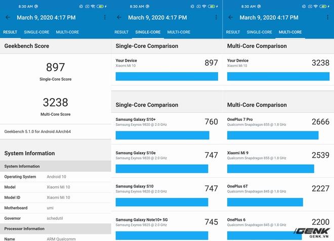 Đánh giá Xiaomi Mi 10: Smartphone Snapdragon 865 rẻ nhất thế giới liệu có ngon? - Ảnh 29.