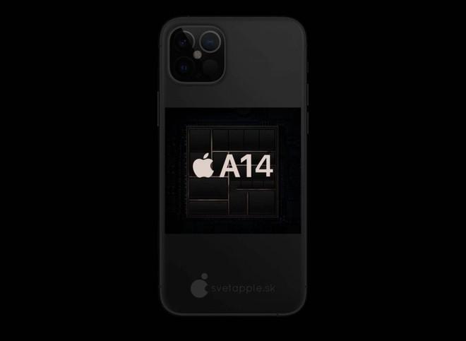 Concept iPhone 12 với camera LiDAR, hóa ra Apple thiết kế cụm camera sau hình vuông là có lý do cả - Ảnh 6.