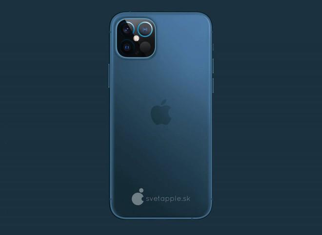 Concept iPhone 12 với camera LiDAR, hóa ra Apple thiết kế cụm camera sau hình vuông là có lý do cả - Ảnh 10.