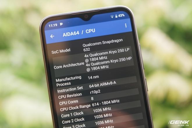 So sánh Vsmart Joy 3 4GB và Samsung Galaxy A10s: Liệu thương hiệu non trẻ có cạnh tranh được ông lớn công nghệ? - Ảnh 1.