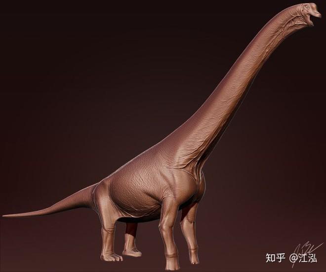 Các nhà cổ sinh vật học tính trọng lượng của khủng long như thế nào? - Ảnh 11.