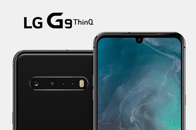 LG G9 sẽ không phải là một smartphone flagship cao cấp nữa - Ảnh 1.