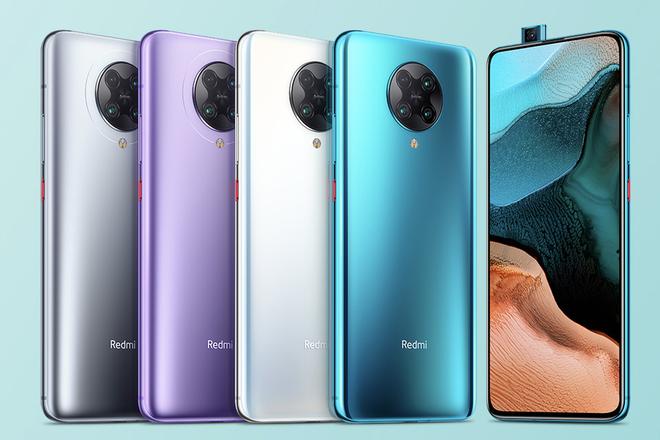 """Redmi K30 Pro chính thức ra mắt: """"Ông vua"""" hiệu năng trên giá tiền mới của Xiaomi - Ảnh 1."""