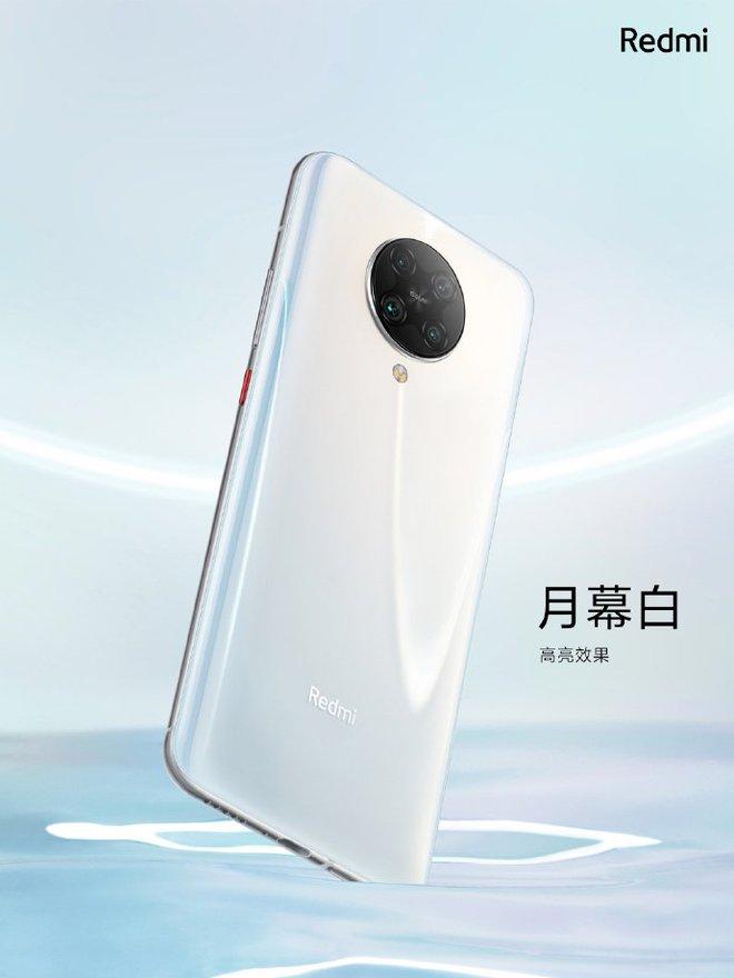 """Redmi K30 Pro chính thức ra mắt: """"Ông vua"""" hiệu năng trên giá tiền mới của Xiaomi - Ảnh 5."""