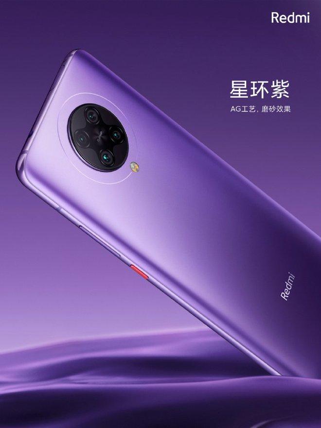 """Redmi K30 Pro chính thức ra mắt: """"Ông vua"""" hiệu năng trên giá tiền mới của Xiaomi - Ảnh 7."""