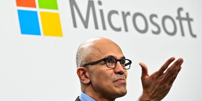 """Sau khi Apple """"sụp đổ"""" vì Covid-19, Microsoft là công ty Mỹ duy nhất có giá trị hơn 1 nghìn tỷ USD - Ảnh 1."""