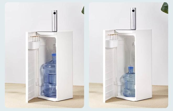 Xiaomi ra mắt máy làm nóng lạnh nước uống thông minh Morfun, giá 1.66 triệu đồng - Ảnh 2.