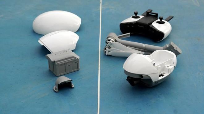 """Quả trứng này là một trong những con drone """"khủng"""" nhất bạn có thể mua với giá dưới 1.200 USD - Ảnh 2."""