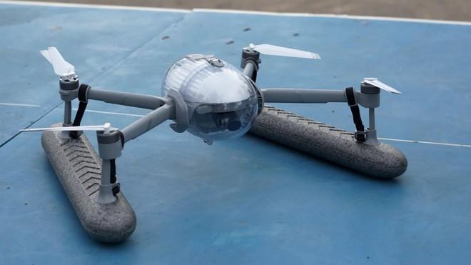 """Quả trứng này là một trong những con drone """"khủng"""" nhất bạn có thể mua với giá dưới 1.200 USD - Ảnh 13."""