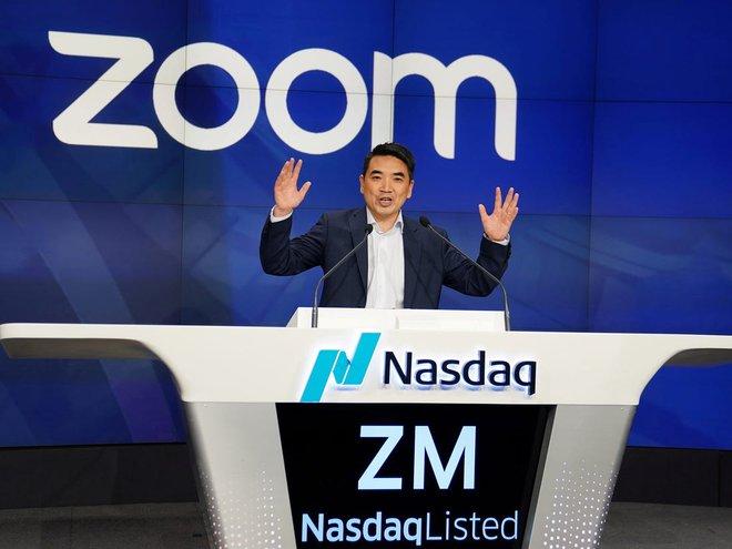 Tăng trưởng bùng nổ, đạt giá trị 38 tỷ USD nhưng Zoom đang đối mặt với các nghi vấn về bảo mật và quyền riêng tư - Ảnh 1.