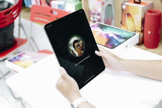 iPad Pro 2020 về VN: Giá từ 26.9 triệu, chênh 8 triệu so với giá gốc - Ảnh 3.