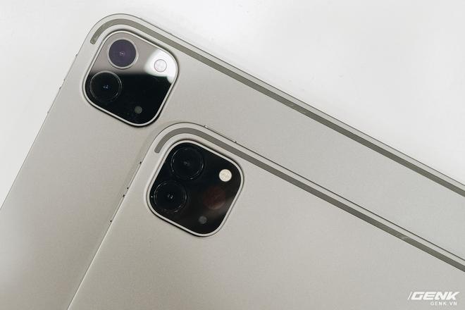 iPad Pro 2020 về VN: Giá từ 26.9 triệu, chênh 8 triệu so với giá gốc - Ảnh 4.