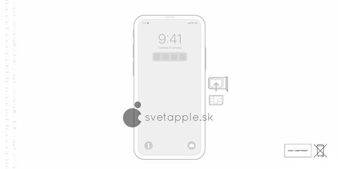 Đoạn mã iOS 14 tiết lộ Apple có thể sẽ ra mắt một chiếc iPhone 12 Pro không có tai thỏ - Ảnh 1.