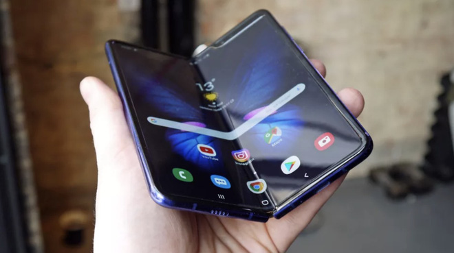 10 năm nữa, công nghệ smartphone sẽ thay đổi ra sao? - Ảnh 1.